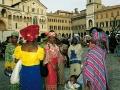 Giornata delle comunita straniere - Modena Piazza Grande