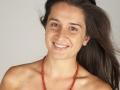 Gloria Mariani 27 anni personal trainer e gloriosamente podista