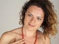 Gloria Albertini 33 anni personal trainer e gloriosamente scottata