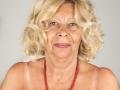 Gloria Ghelfi 73 anni pensionata gloriosamente ex insegnante