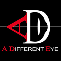 A different Eye logo